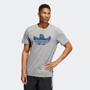 返品可 アディダス公式 ウェア トップス adidas SHMOO FILL Tシャツ|adidas