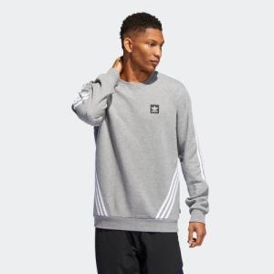 セール価格 アディダス公式 ウェア トップス adidas インスリー クルースウェット|adidas