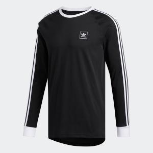 セール価格 アディダス公式 ウェア トップス adidas LS CALIFORNIA BB Tシャツ|adidas