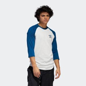 セール価格 アディダス公式 ウェア トップス adidas CLAREMONT 3/4|adidas