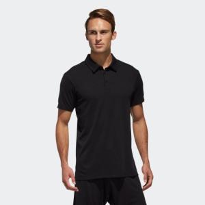 返品可 アディダス公式 ウェア トップス adidas クライマチル 半袖ポロシャツ|adidas