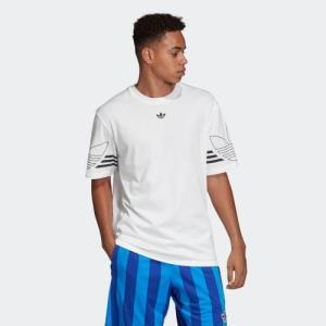 セール価格 アディダス公式 ウェア トップス adidas OUTLINE TEE|adidas