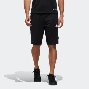 全品ポイント15倍 07/19 17:00〜07/22 16:59 セール価格 アディダス公式 ウェア ボトムス adidas スウェットハーフパンツ|adidas