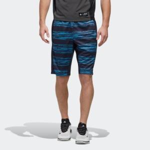 全品ポイント15倍 07/19 17:00〜07/22 16:59 セール価格 アディダス公式 ウェア ボトムス adidas ハーフパンツグラフィック|adidas