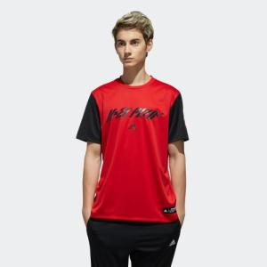 全品ポイント15倍 07/19 17:00〜07/22 16:59 セール価格 アディダス公式 ウェア トップス adidas 5T PLAYER T|adidas