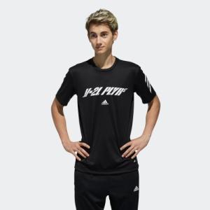 期間限定 さらに40%OFF 8/22 17:00〜8/26 16:59 アディダス公式 ウェア トップス adidas 5T PLAYER T|adidas