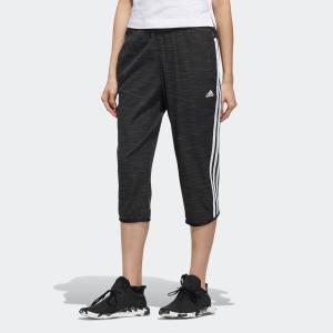 ポイント15倍 5/21 18:00〜5/24 16:59 返品可 アディダス公式 ウェア ボトムス adidas W adidas 24/7 ストレッチライトウーブンカプリパンツ|adidas