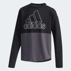 期間限定価格 6/24 17:00〜6/27 16:59 アディダス公式 ウェア トップス adidas 長袖Tシャツ|adidas