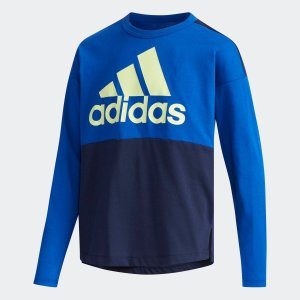 ポイント15倍 5/21 18:00〜5/24 16:59 返品可 アディダス公式 ウェア トップス adidas 長袖Tシャツ|adidas