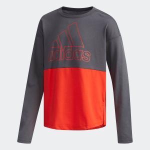 期間限定 さらに20%OFF 6/14 17:00〜6/17 16:59 アディダス公式 ウェア トップス adidas 長袖Tシャツ|adidas