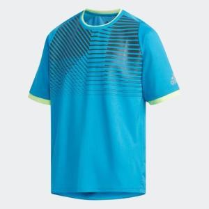 全品送料無料! 6/21 17:00〜6/27 16:59 セール価格 アディダス公式 ウェア トップス adidas B TRN CLIMACOOL グラフィック Tシャツ|adidas