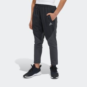 セール価格 アディダス公式 ウェア ボトムス adidas B TRN CLIMIX ユティリティーパンツ|adidas