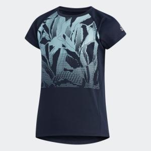 23%OFF アディダス公式 ウェア トップス adidas G TRN ボタニカルグラデーション Tシャツ|adidas