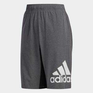 21%OFF アディダス公式 ウェア ボトムス adidas B TRN CLIMIX ストレッチウーブン ハーフパンツ|adidas