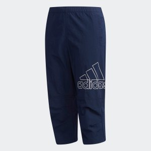 期間限定価格 6/24 17:00〜6/27 16:59 アディダス公式 ウェア ボトムス adidas タッサー 3/5パンツ|adidas