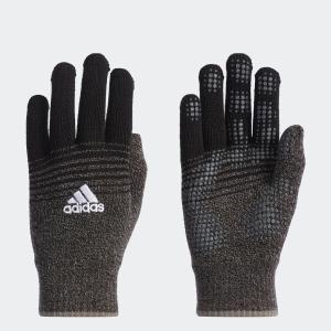 セール価格 アディダス公式 アクセサリー 手袋/グローブ adidas フットボール ピッチグローブ|adidas