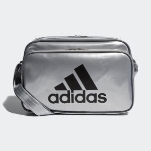 セール価格 アディダス公式 アクセサリー バッグ adidas エナメルバッグ adidas