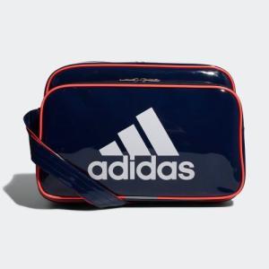 adidas(アディダス) / バッグ・アクセサリー / アディダス(adidas) エナメルバッグM ETX12-DV0004(Men's、Lady's、Jr)の商品画像|ナビ