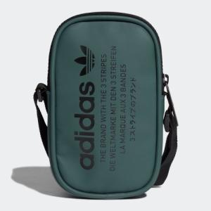 ポイント15倍 5/21 18:00〜5/24 16:59 返品可 アディダス公式 アクセサリー バッグ adidas ポーチ/NMDシリーズ|adidas