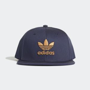 ポイント15倍 5/21 18:00〜5/24 16:59 返品可 アディダス公式 アクセサリー 帽子 adidas トレフォイルクラシックキャップ|adidas