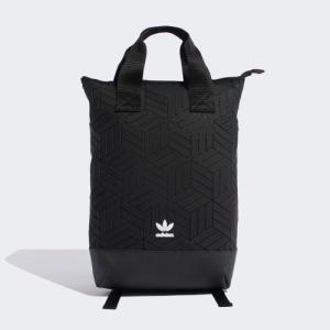 セール価格 送料無料 アディダス公式 アクセサリー バッグ adidas ロールトップ バックパック/リュック|adidas
