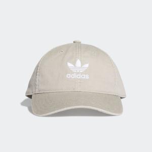 33%OFF アディダス公式 アクセサリー 帽子 adidas ウォッシュキャップ|adidas