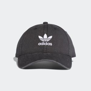 ポイント15倍 5/21 18:00〜5/24 16:59 返品可 アディダス公式 アクセサリー 帽子 adidas ウォッシュキャップ|adidas
