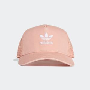 ポイント15倍 5/21 18:00〜5/24 16:59 返品可 アディダス公式 アクセサリー 帽子 adidas トレフォイルロゴキャップ|adidas