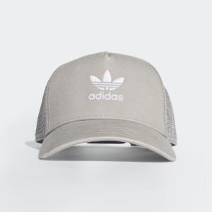 返品可 アディダス公式 アクセサリー 帽子 adidas トレフォイルロゴキャップ|adidas