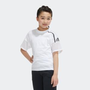 セール価格 アディダス公式 ウェア トップス adidas Z.N.E. Tシャツ adidas