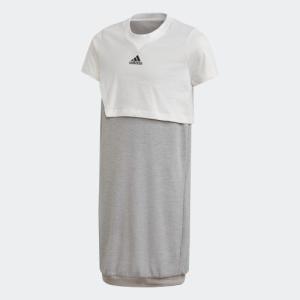 全品ポイント15倍 07/19 17:00〜07/22 16:59 セール価格 アディダス公式 ウェア オールインワン adidas G ID ドレス adidas