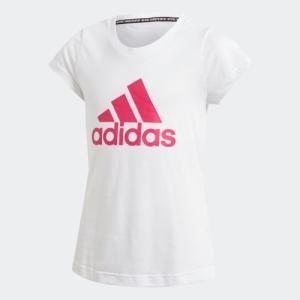 セール価格 アディダス公式 ウェア トップス adidas YG MH BOS TEE|adidas