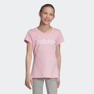 セール価格 アディダス公式 ウェア トップス adidas リニアロゴ Tシャツ|adidas