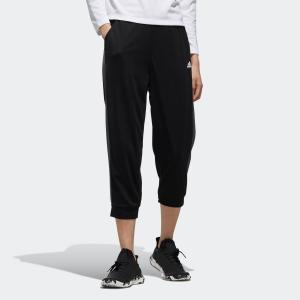 ポイント15倍 5/21 18:00〜5/24 16:59 返品可 アディダス公式 ウェア ボトムス adidas W S2S テロテロ カプリパンツ|adidas