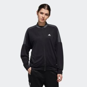 ポイント15倍 5/21 18:00〜5/24 16:59 返品可 アディダス公式 ウェア トップス adidas W S2S テロテロ ボンバー ジャケット|adidas