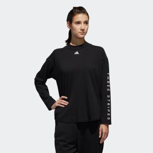 33%OFF アディダス公式 ウェア トップス adidas SPORT2STREET ロングスリーブ Tシャツ|adidas