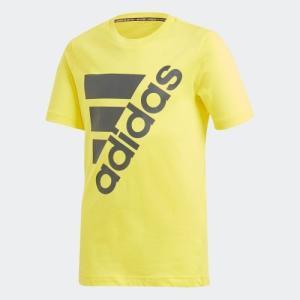 全品送料無料! 6/21 17:00〜6/27 16:59 セール価格 アディダス公式 ウェア トップス adidas B MH TILT BOS Tシャツ|adidas