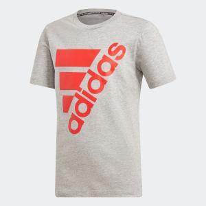ポイント15倍 5/21 18:00〜5/24 16:59 返品可 アディダス公式 ウェア トップス adidas B MH TILT BOS Tシャツ|adidas