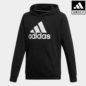 セール価格 アディダス公式 ウェア トップス adidas YB MH BOS PO|adidas
