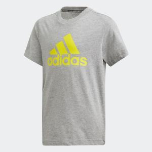 ポイント15倍 5/21 18:00〜5/24 16:59 返品可 アディダス公式 ウェア トップス adidas B MH BOS Tシャツ|adidas