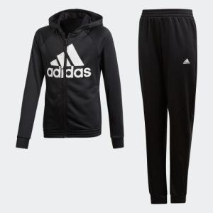 セール価格 アディダス公式 ウェア セットアップ adidas YG HOOD PES TS|adidas