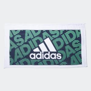 返品可 アディダス公式 アクセサリー タオル adidas ラップタオル(小)|adidas