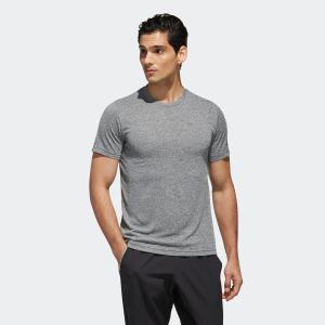 返品可 アディダス公式 ウェア トップス adidas M MUSTHAVES ベーシック ヘザーTシャツ p0924|adidas
