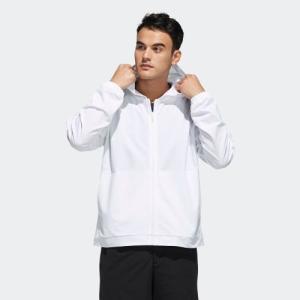 ポイント15倍 5/21 18:00〜5/24 16:59 返品可 アディダス公式 ウェア トップス adidas M ID メッシュ フルジップパーカー|adidas