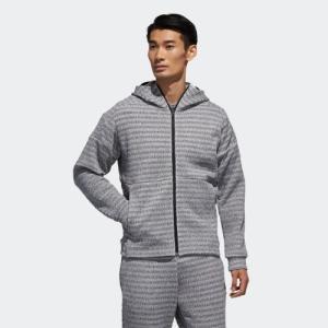 返品可 送料無料 アディダス公式 ウェア トップス adidas ID クォーターニット フルジップパーカー|adidas