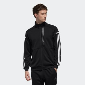 セール価格 アディダス公式 ウェア アウター adidas 24/7 ヘザー ウォームアップジャケット|adidas