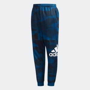 期間限定 さらに20%OFF 6/14 17:00〜6/17 16:59 アディダス公式 ウェア ボトムス adidas ライトスウェット パンツ カモ柄|adidas