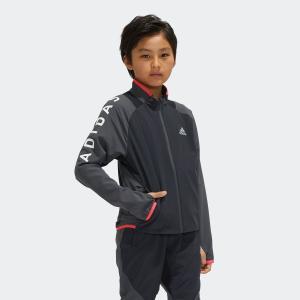 期間限定 さらに20%OFF 6/14 17:00〜6/17 16:59 アディダス公式 ウェア アウター adidas B TRN CLIMIX トレーニングジャケット|adidas