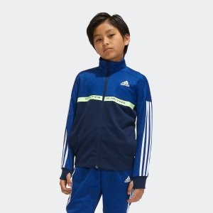 期間限定価格 6/24 17:00〜6/27 16:59 アディダス公式 ウェア アウター adidas ジャージ ジャケット|adidas