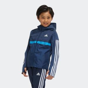 セール価格 アディダス公式 ウェア アウター adidas ウインドブレーカー ジャケット|adidas